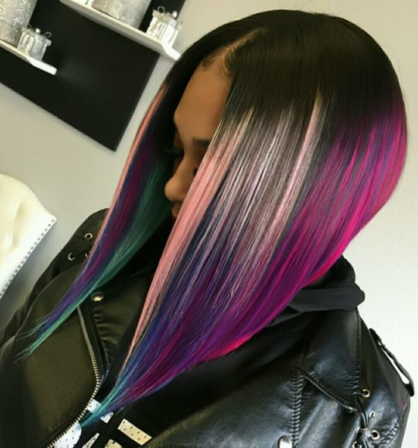41 Of The Best Sew In Hairstyles To Be Inspired From Style Easily
