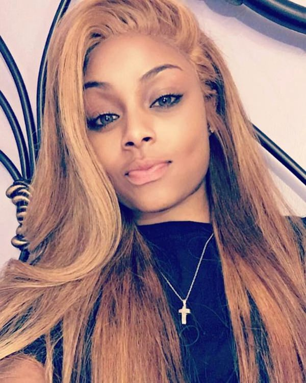 Blonde Sew In Weave Hairstyle Inspirations 2018