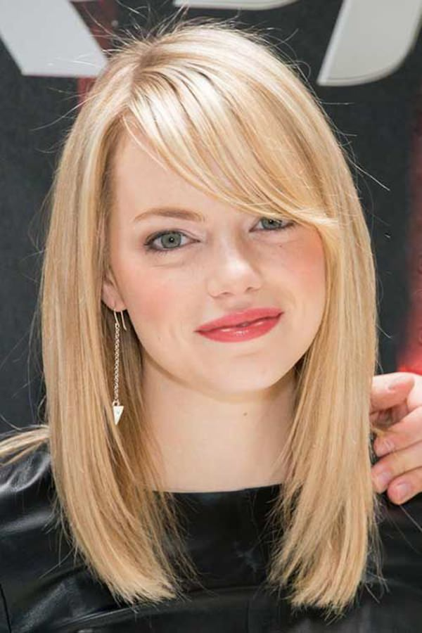 77 Fabulous Hairstyles With Bangs For 2020 Style Easily