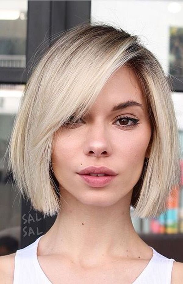56 Stacked Bob Hairstyle For The Style Year 2018 Style Easily
