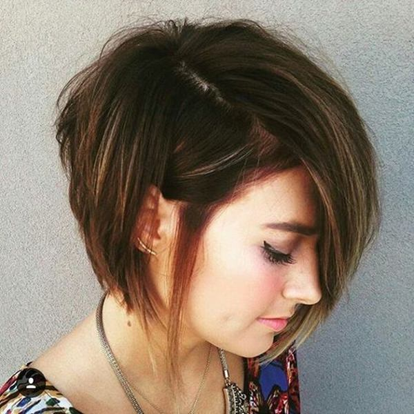 56 Stacked Bob Hairstyle For The Style Year 2019 Style Easily