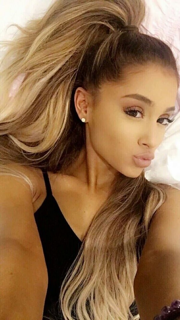 65 Fabulous Ariana Grande Hairstyles That You Will Love Style Easily