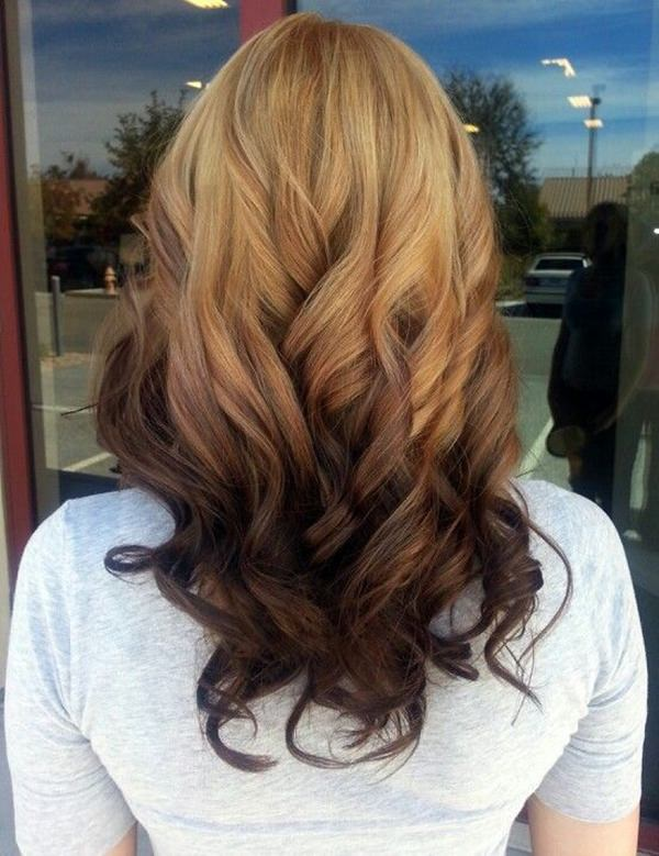 61 ombre hair color ideas that you will absolutely love style easily reverse ombre solutioingenieria Gallery