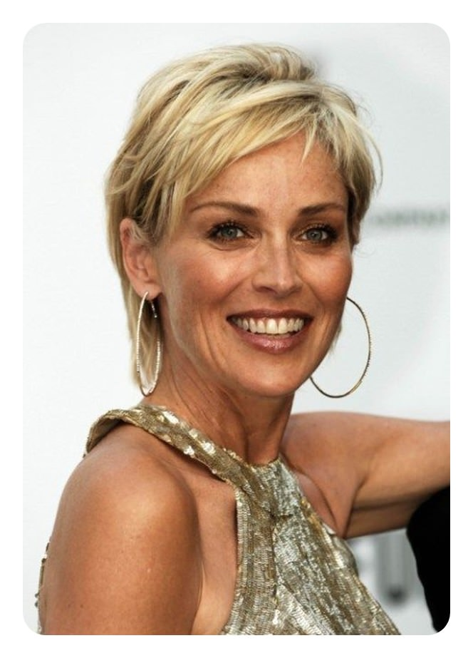 105 Subtle Hairstyles For Women Over 50 Style Easily