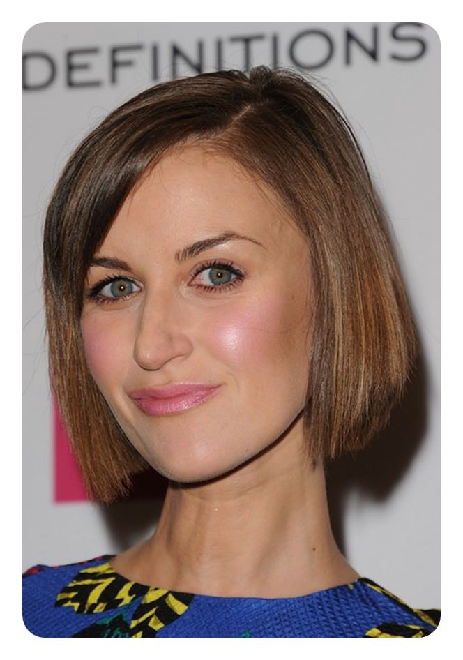 112 Best Blunt Bob Hairstyles For The Year 2020 Style Easily