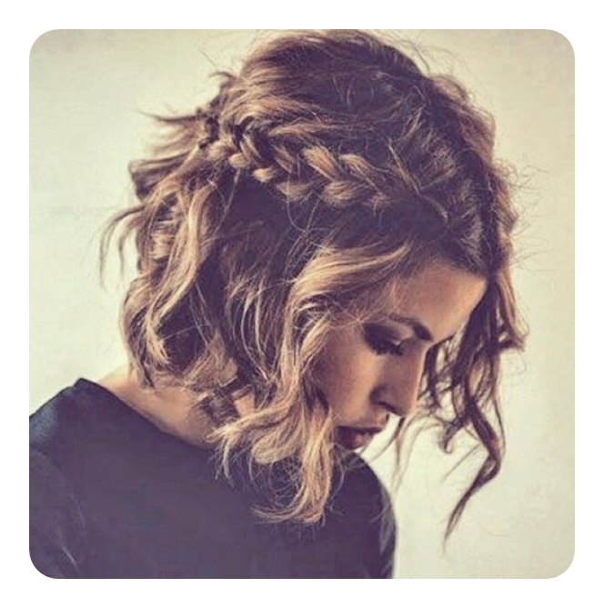 66 Boho Hairstyles For Curly And Straight Hair Style Easily