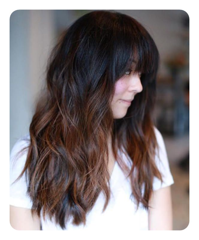 42 Chestnut Hair Colors Light And Dark You Will Want Style Easily