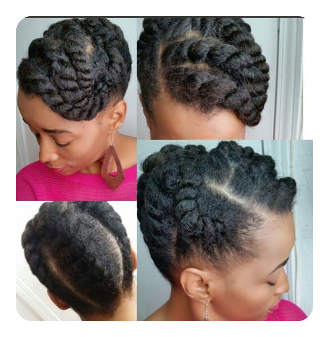 85 Best Flat Twist Styles And How To Do Them - Style Easily