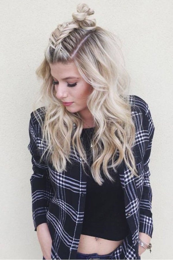 102 Trendy And Cool Hairstyles For Women For 2018 - Style Easily