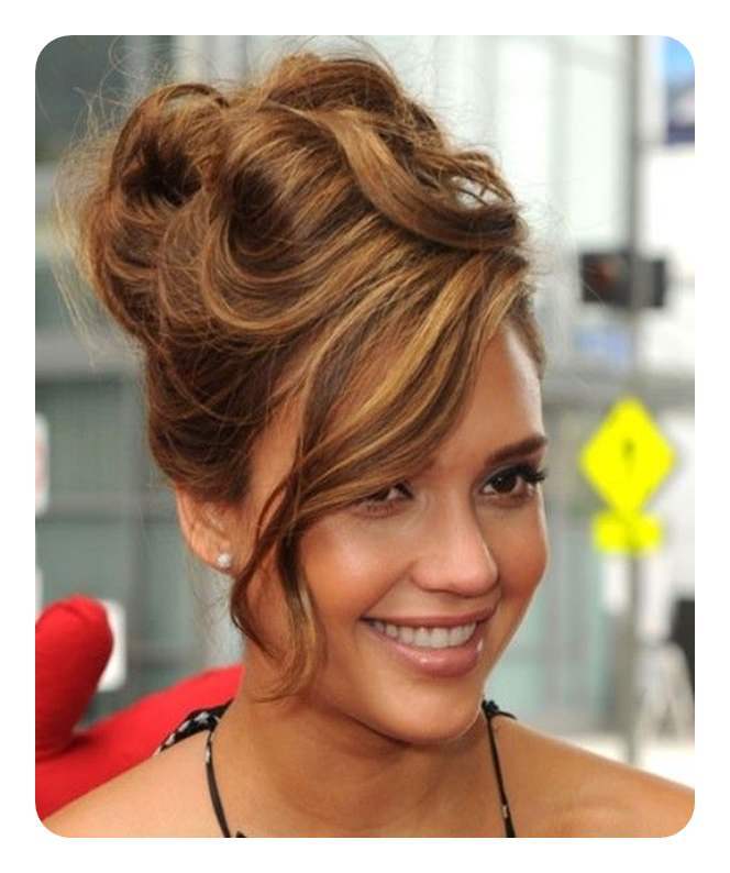 Beehive Style Wedding Hair: 40 Easy Beehive Hairstyles ( From 1950 To 2020 )