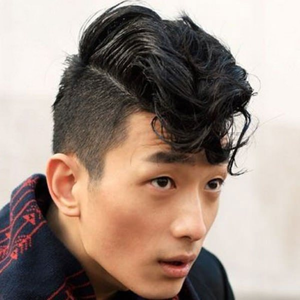 62 Best Asian Hairstyles For Men (2020)
