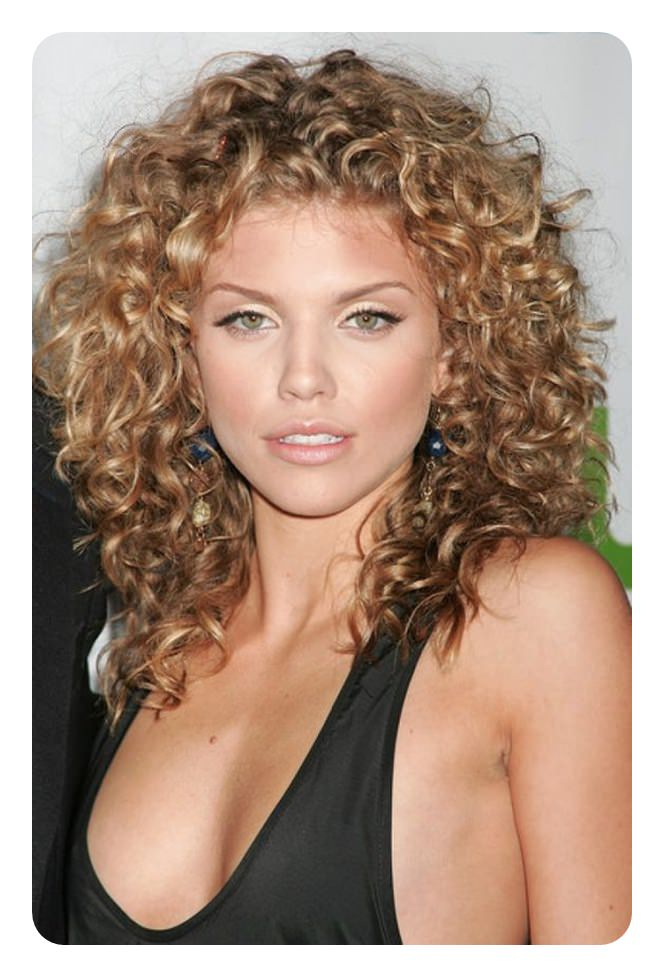 70 Perm Hair Styles That Are A Modern Day Inspiration Style Easily