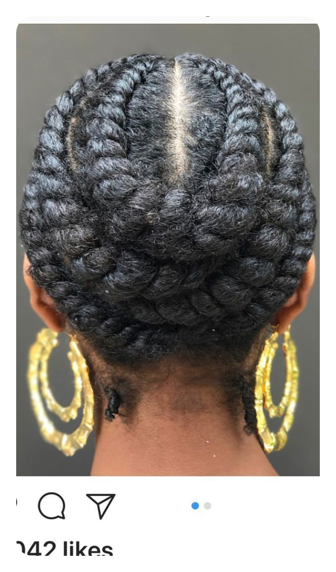 flat twist hair styles 85 best flat twist styles and how to do them style easily 3963 | 3240218 flat twist hairstyles