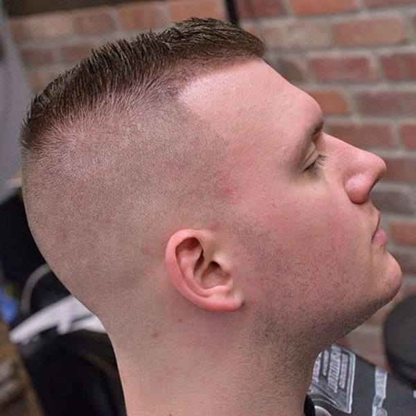 72 Smart High And Tight Haircut For This Summer - Style Easily