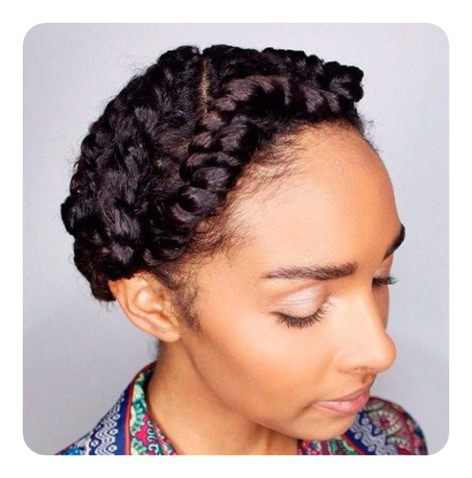 flat twists natural hair styles 85 best flat twist styles and how to do them style easily 3248 | 33240218 flat twist hairstyles