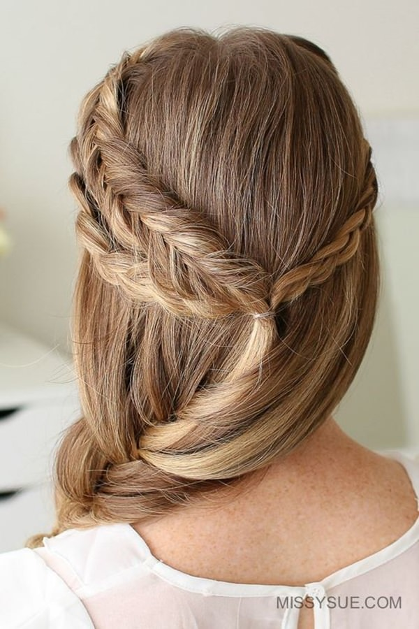 102 Trendy And Cool Hairstyles For Women For 2020 , Style Easily
