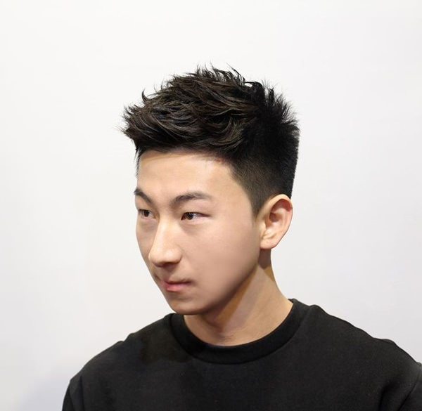 62 Best Asian Hairstyles For Men 2020 Style Easily