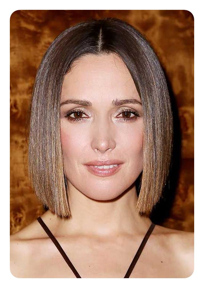 112 Best Blunt Bob Hairstyles For The Year 2019 - Style Easily