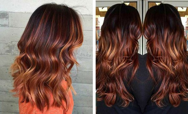 95 Best Copper Hair Color Ideas For You To Try 2018
