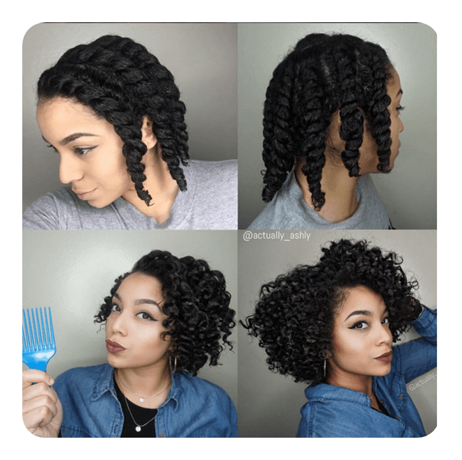 85 Best Flat Twist Styles And How To Do Them Style Easily