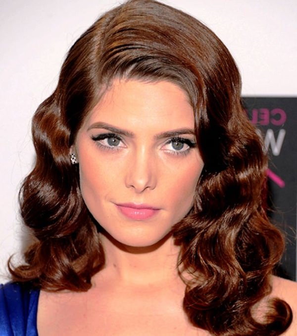 91 Stylish Finger Waves Hairstyles And How To Do It Style Easily