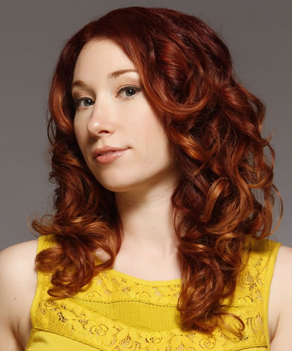 95 Best Copper Hair Color Ideas For You To Try-2020 ...