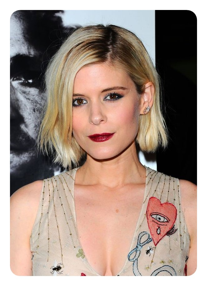 112 Best Blunt Bob Hairstyles For The Year 2020