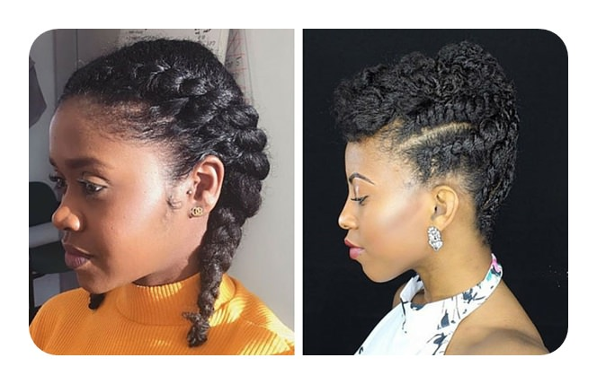85 Best Flat Twist Styles And How To Do Them