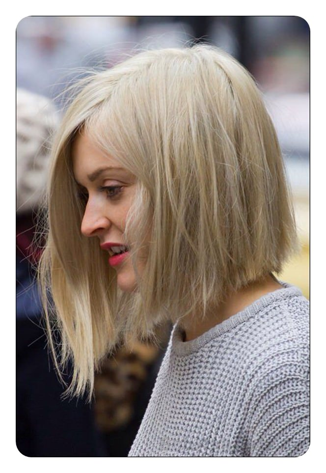 101 Asymmetrical Bob Hair Ideas For The Year 2018 Style Easily