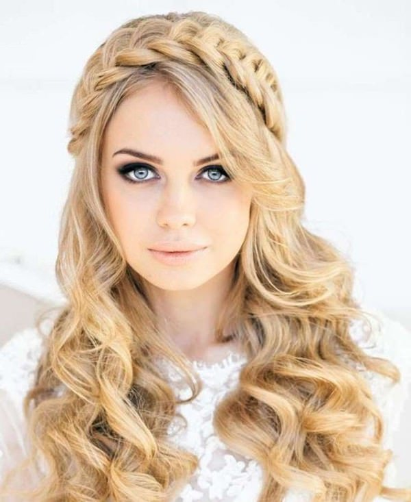 Hairstyles for females