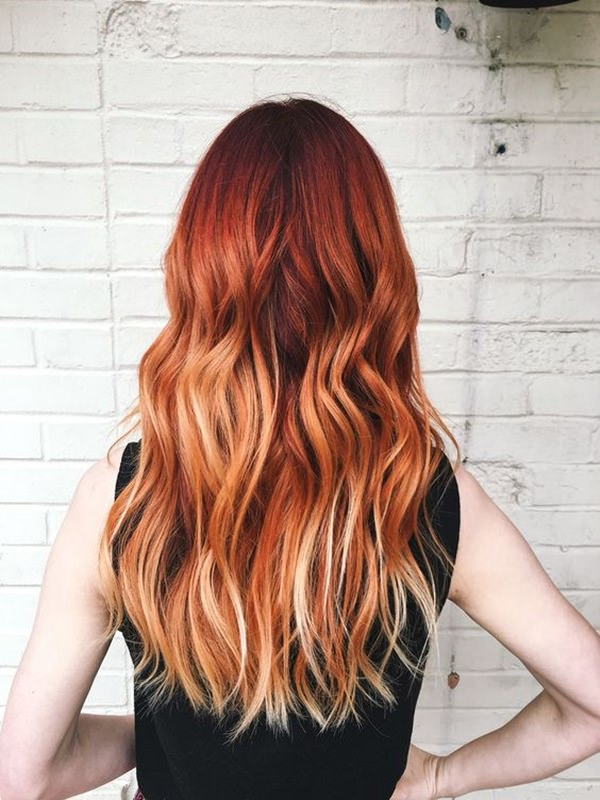 95 Best Copper Hair Color Ideas For You To Try 2020