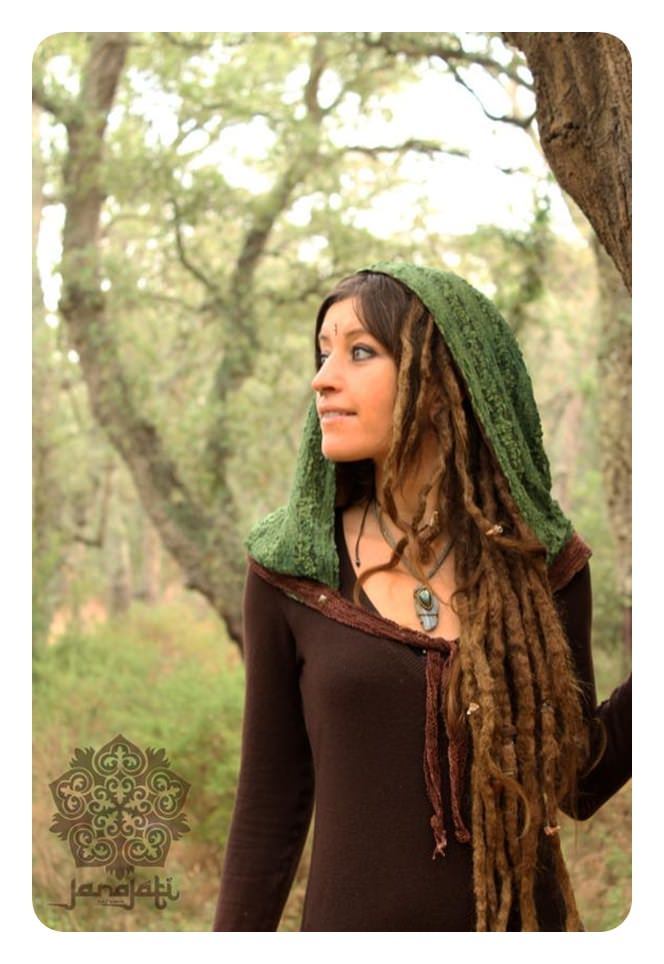 Wedding Hairstyles Elegant Dreadlock Hairstyles