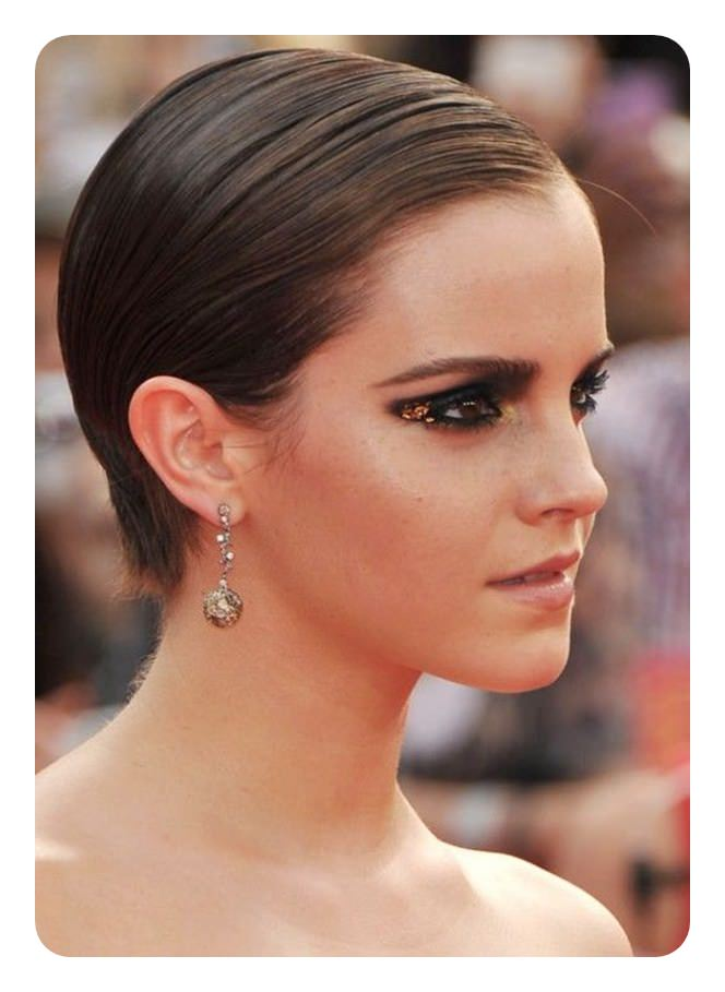 60 Quick Wet Hairstyles When In A Hurry   Style Easily