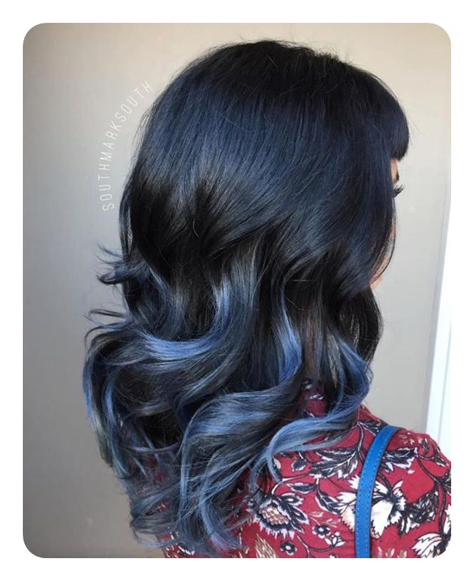 We Have More Highlights For Short Black Hair Scroll Down You Will Enjoy The Ride Your Look Just As High Want It To Be