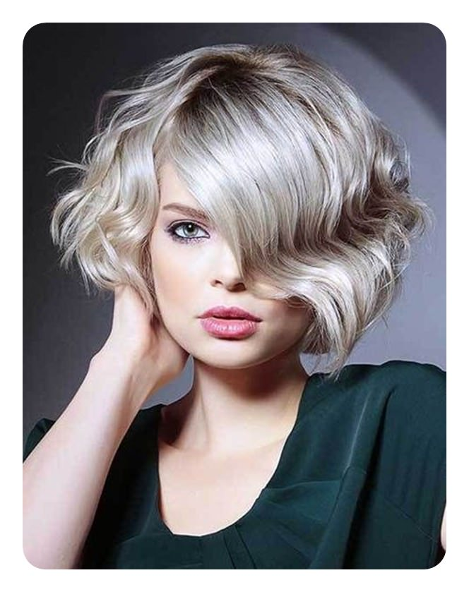 92 Layered Inverted Bob Hairstyles That You Should Try - Style Easily