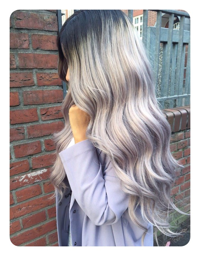 104 Long And Short Grey Hairstyles 2020 Style Easily
