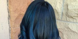 blue-black-hairs