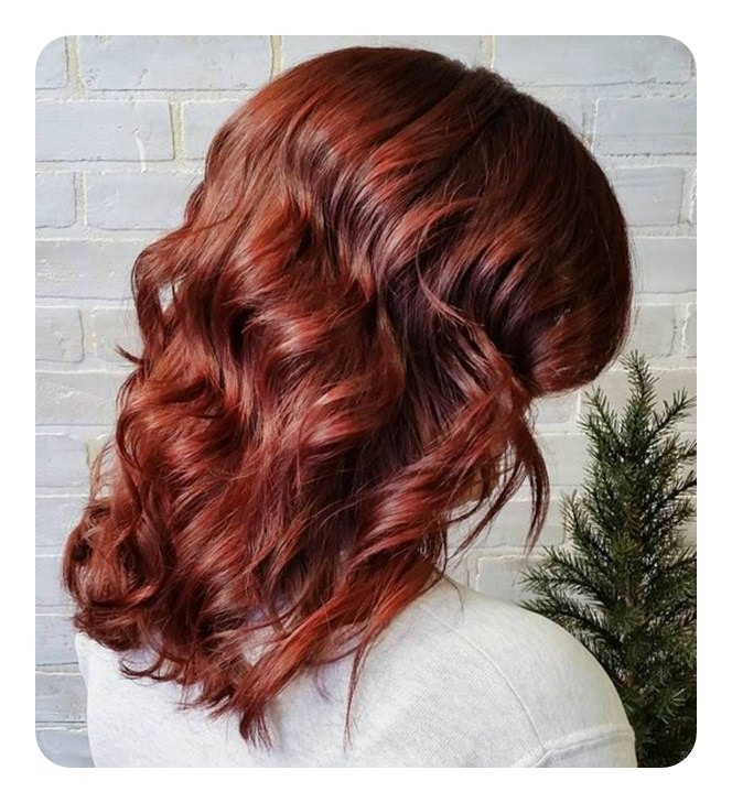 81 Red Hair With Highlights Ideas That You Will Love - Style Easily