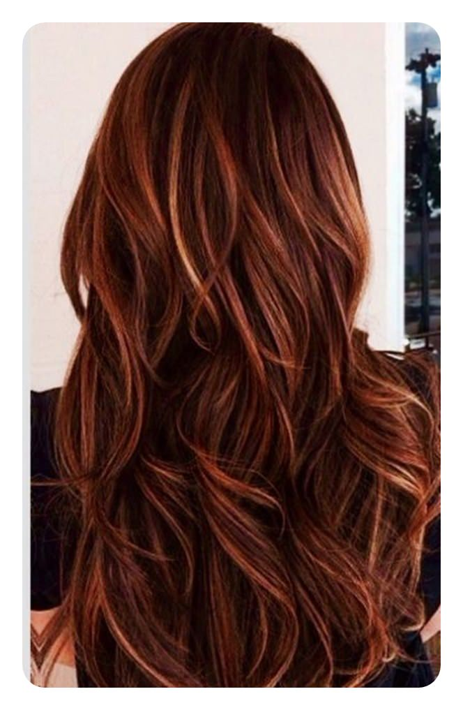 81 Red Hair With Highlights Ideas That You Will Love ...