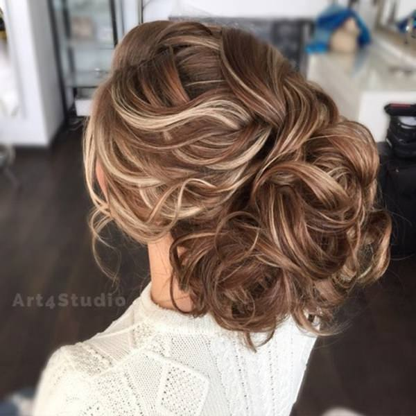 Effortless Bridesmaid Upstyles: 154 Easy Updos For Long Hair And How To Do Them