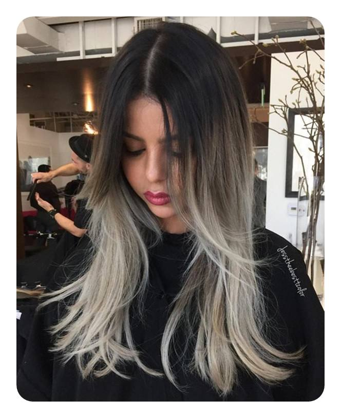 104 Long And Short Grey Hairstyles 2018 - Style Easily
