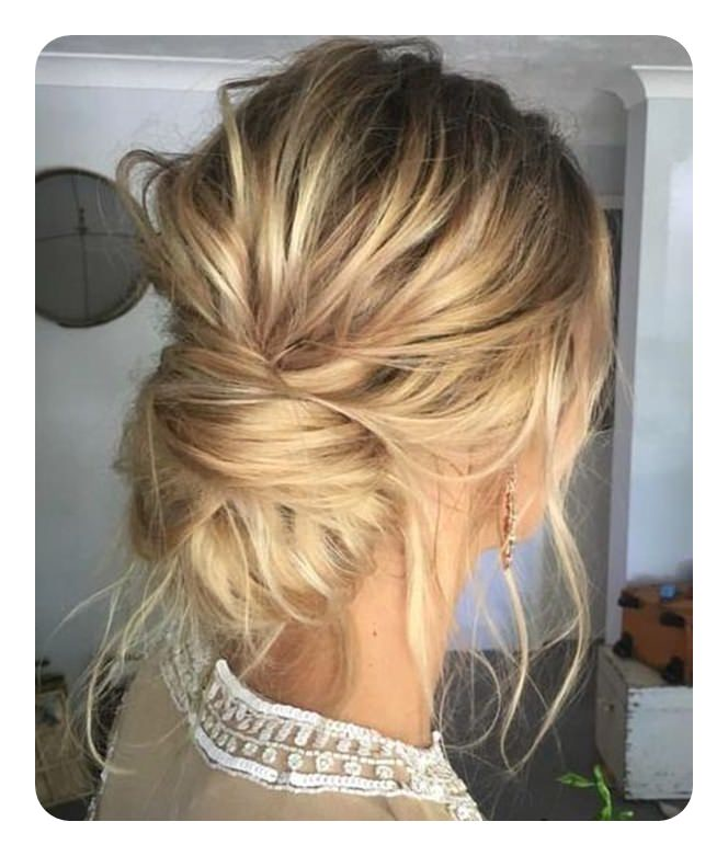 Scroll Down For Some More Low Bun Hairstyles Ideas And Their Tutorials. You  Will Find Step By Step Guide That Will Help You Achieve These Beauties.