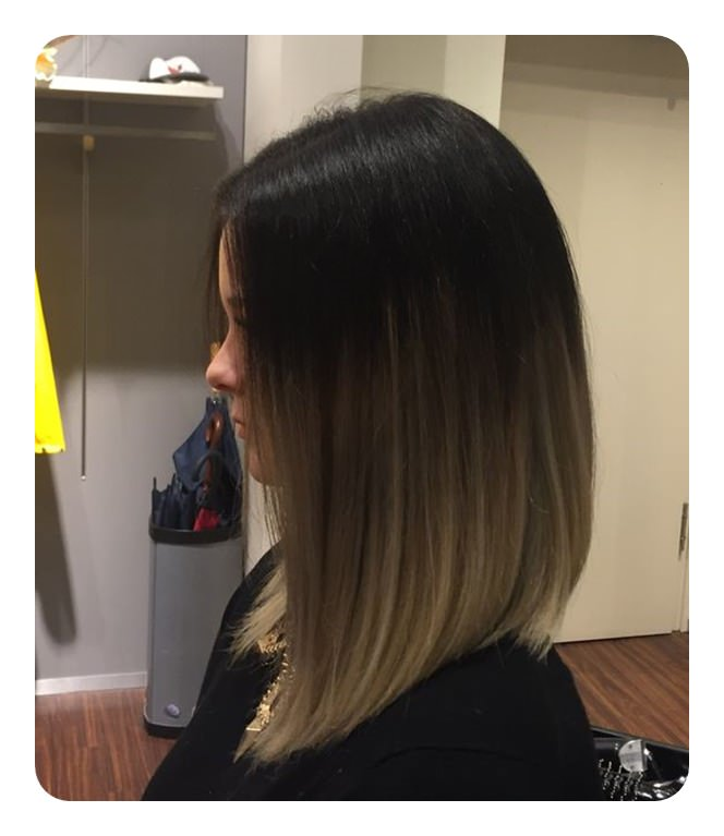 66 Beautiful Long Bob Hairstyles With Layers For 2019 - Style Easily