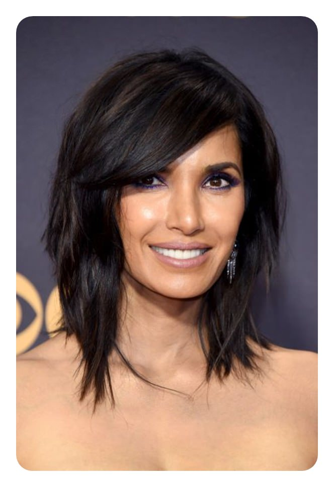 68 Long And Short Shag Haircuts For 2019 - Style Easily