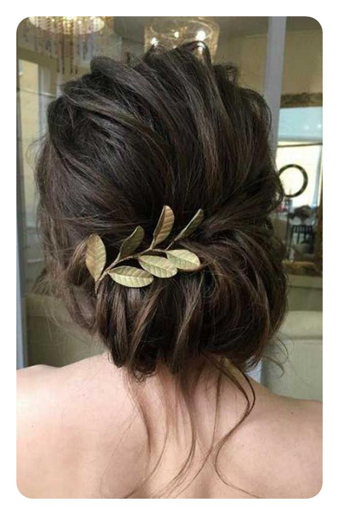 bun styles for medium hair 87 easy low bun hairstyles and their step by step 3529 | 5120318 low bun hairstyles