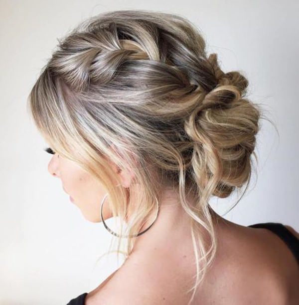 154 Easy Updos For Long Hair And How To Do Them Style Easily