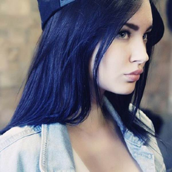 87 great blue black hair ideas for you style easily picked your favorite mysterious looks it is time to get yourself a new hair color go for the blue black hair ideas solutioingenieria Images