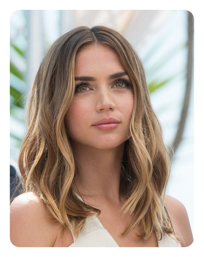 66 Beautiful Long Bob Hairstyles With Layers For 2019