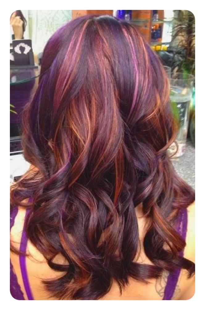 81 Red Hair With Highlights Ideas That You Will Love Style