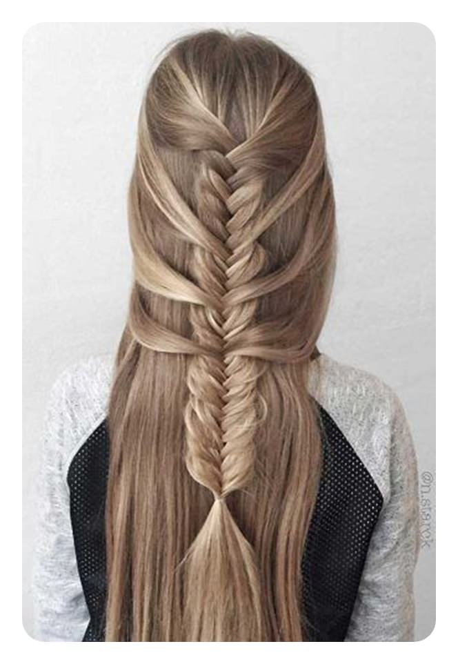 101 Simple And Cute Hairstyles For The Girls - Style Easily